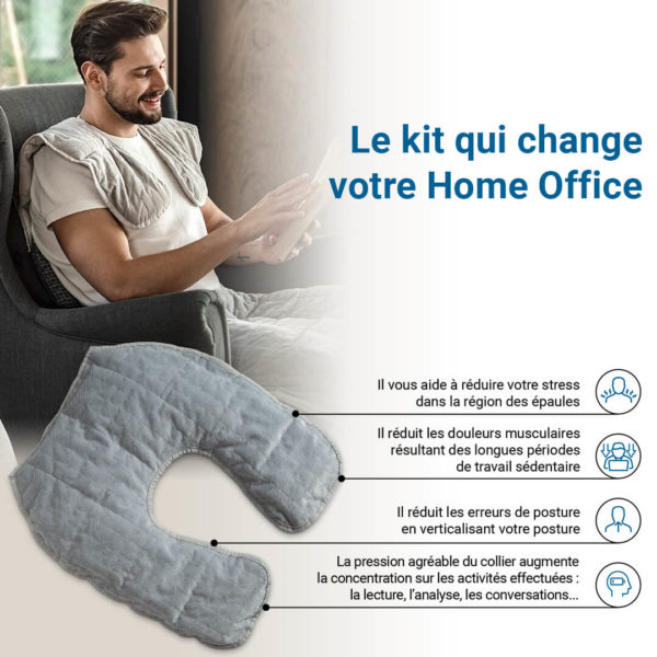 Le kit Home Office