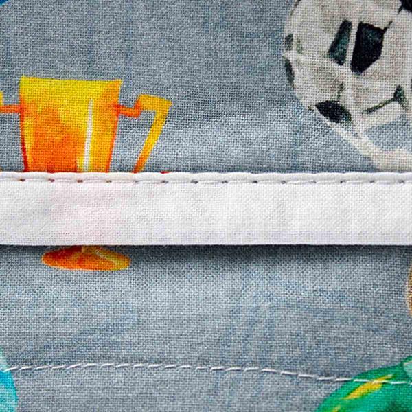 Couvertures pondérées Senso-Rex® Kids football